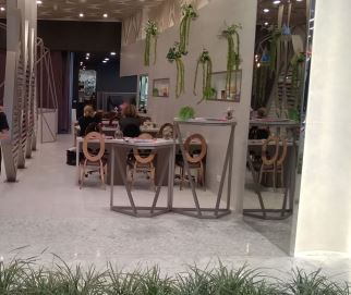 Goddess of Nails and Beauty Eastland