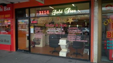 Gold Star Nail and Spa