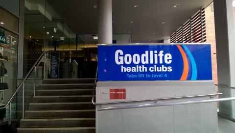GoodLife Health Clubs Camberwell
