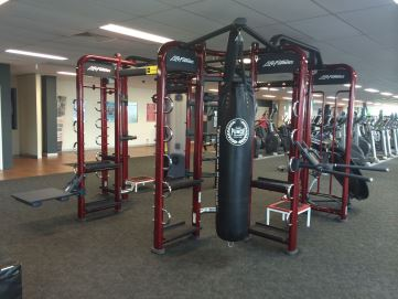Goodlife Health Club Caroline Springs