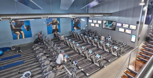 Goodlife Health Clubs Coburg North
