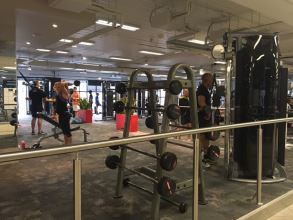 Goodlife Health Clubs Port Melbourne