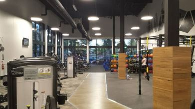 Goodlife Health Clubs Preston