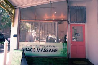 Grace Chinese Traditional Massage