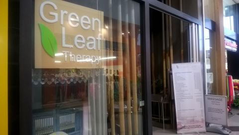 Green Leaf Wellness Therapy