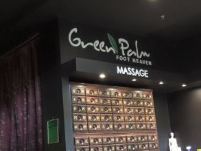 Green Palm Foot Heaven Chadstone
