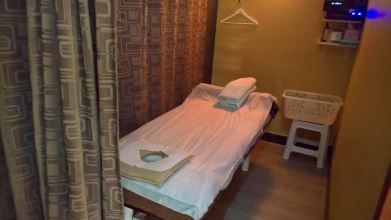 Green Therapies Center Massage