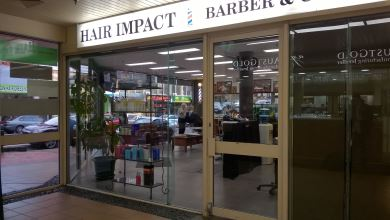 Hair Impact Barber and Unisex