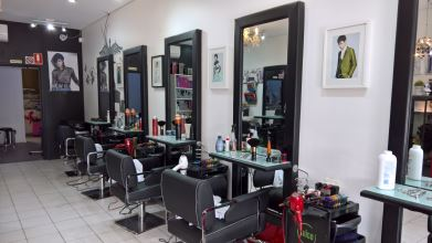 Hair Plus Salon