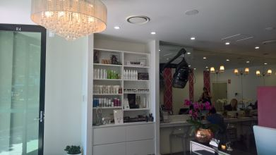 Hair Shine Salon