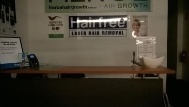 Hairfree Highpoint