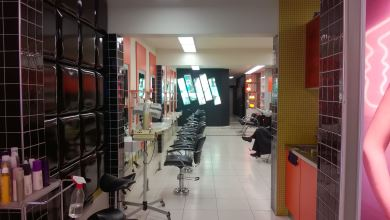 Hairroom Salons Hawthorn
