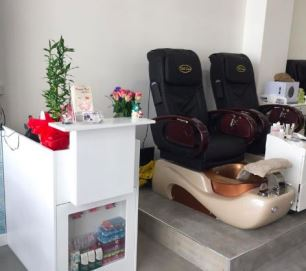 Happy Nail South Yarra