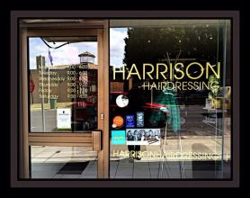 Harrison Hairdressing Ringwood
