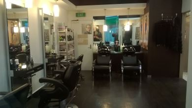 Hartfords Hairdressing