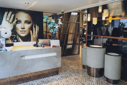 Haus and Co Beauty Bar