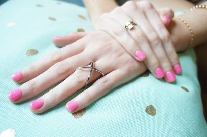 Hawaii Nails Watergardens