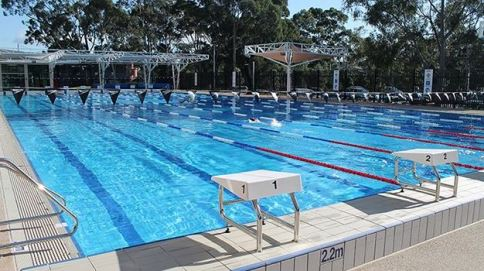 Hawthorn Aquatic and Leisure Centre