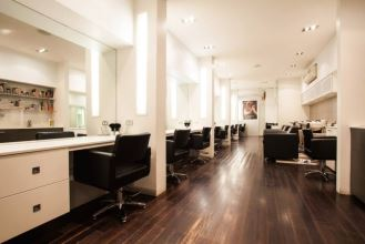 HDC Hairdressing