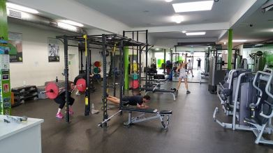 Healthy Fit Fitzroy North