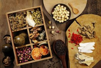 Herbal Medicine And Acupuncture Clinic