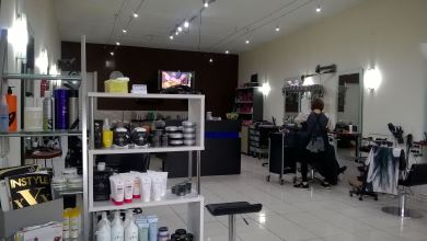 Hollywood Hoa Le Unisex Hair Studio