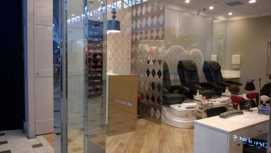 Hollywood Nails Dandenong