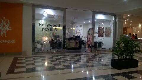 Hollywood Nails Eastland