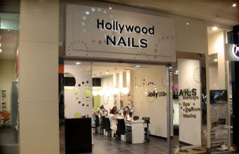 Hollywood Nails Fountain Gate