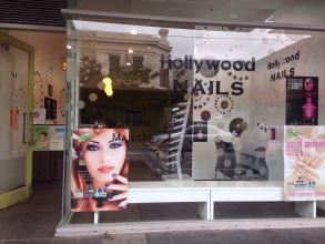 Hollywood Nails Windsor