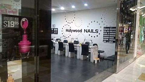 Hollywood Nails Pacific Epping