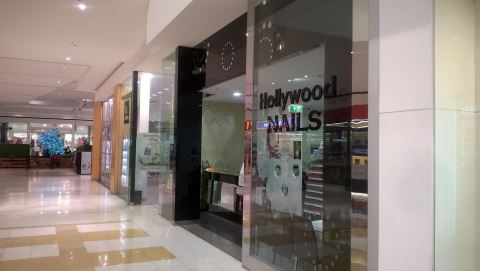 Hollywood Nails Westfield Plenty Valley