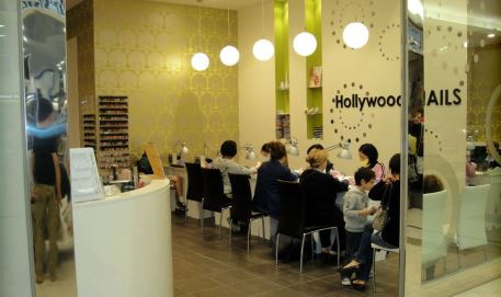 Hollywood Nails Southland