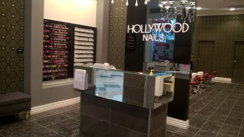 Hollywood Nails Richmond
