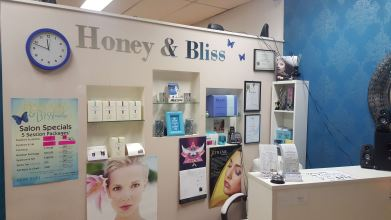 Honey and Bliss Therapy