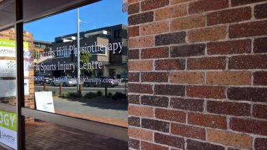 Hunters Hill Physiotherapy and Sports Injury Centre