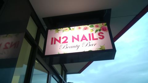 In2 Nails Beauty Bar