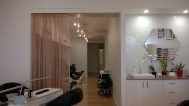 Infinity Nails and Beauty Salon