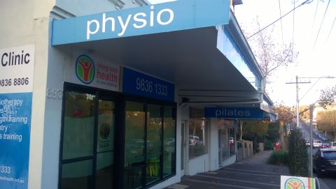 Integrated Health Camberwell