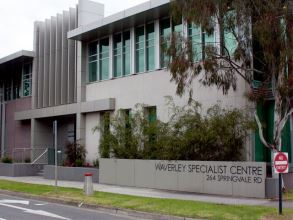 Integrated Health Glen Waverley