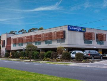 Integrated Health Mooroolbark