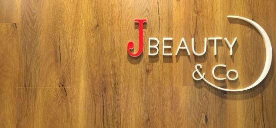 J Beauty and Co.