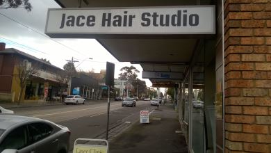 Jace Hair Studio