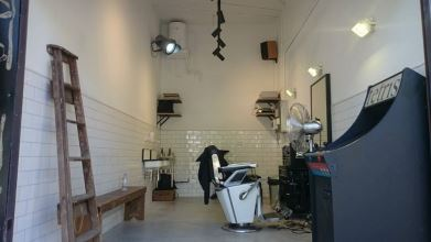 Jack Rabbit Slims Barbershop