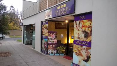 Jarunee Thai Massage