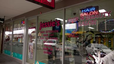 Jessie's Hair and Beauty Salon