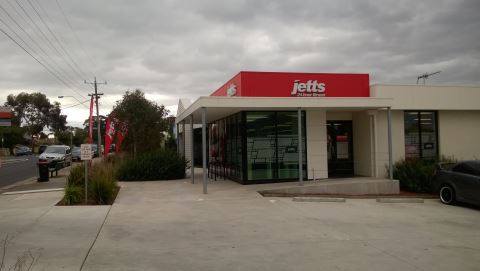 Jetts Coburg North