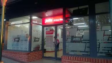Jetts 24 Hour Fitness Templestowe
