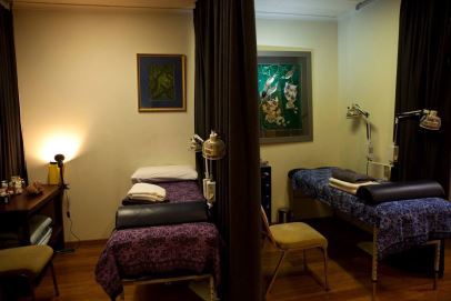 Jing Integrated Holistic Healthcare Centre