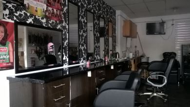 Junubna Beautify Salon and Groceries Shop